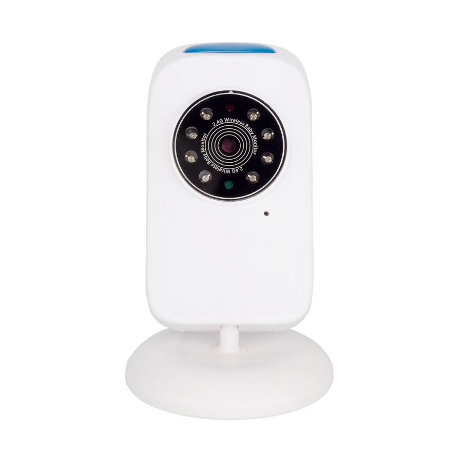 "Babyvakt LCD 2,4"" HD kamera"