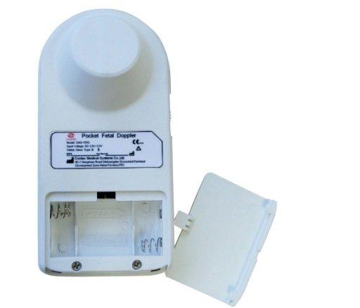 Doppler Portabelt Ultraljud