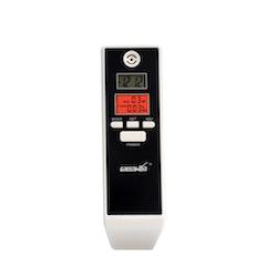 Alkoholmätare LCD Klocka