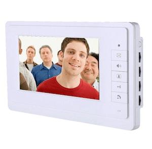 Porttelefon Elektriskt Lås kompatibel RFID