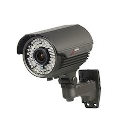 ANRAN PoE Övervakningssystem 24 st kameror 1080P IP66 2TB