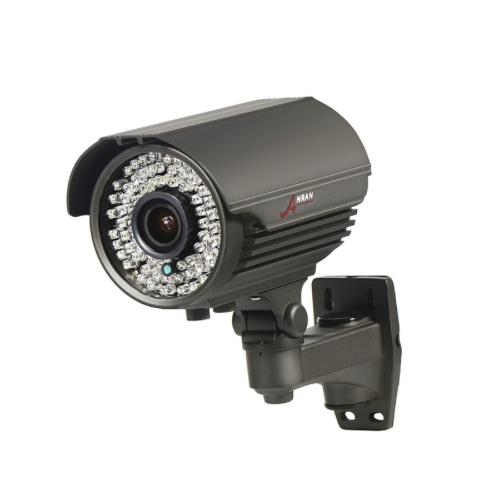 ANRAN PoE Övervakningssystem 24 st kameror 1080P IP66 3TB
