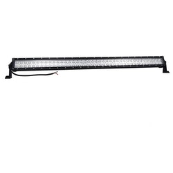 "LED-ljusramp 52"" 300W 30000LMS ledramp"
