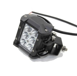 LED Extraljus 18W Spot-ljus