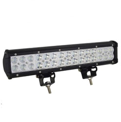 "LED-ljusramp 15"" 90 W 9000LMS ledramp"