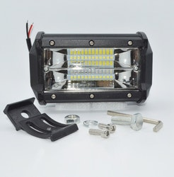 "LED-ljusramp 21"" 120W 12 000LMS ledramp"