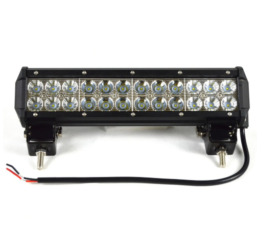 "LED-ljusramp 12"" 72 W 7200LMS ledramp"
