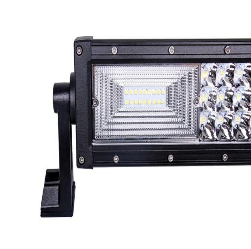 "LED-ljusramp 52"" 675W 67500lms ledramp"