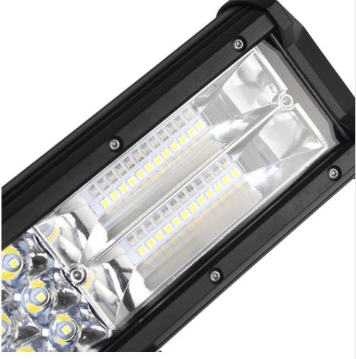 "LED-ljusramp 23"" 324W 32 000LMS ledramp"