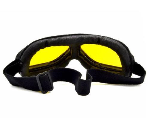 Skyddsglasögon Goggles MC