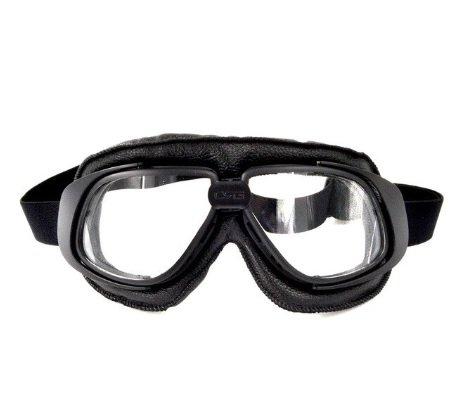 Skyddsglasögon Goggles MC klara
