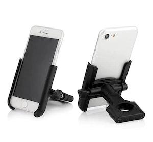 Universalhållare Mobil Cykel MC Laddare Iphone