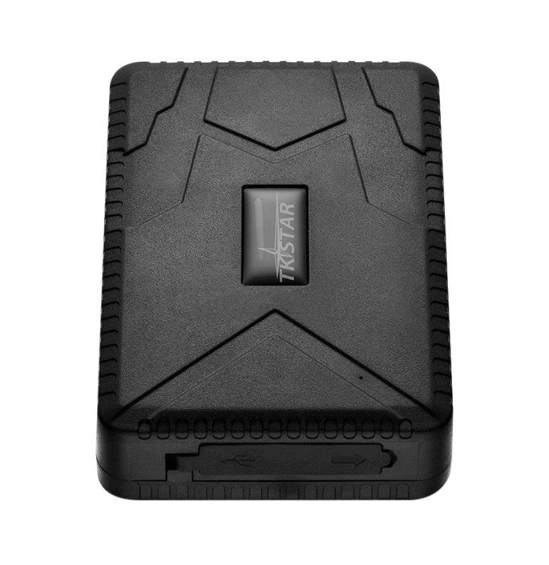 GPS-sändare 3G Inbyggt batteri Realtid