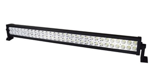 "LED-ljusramp 32"" 180W 18 000LMS ledramp fjärrkontroll"
