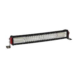 """LED-ljusramp 22"""" 384W 38 4000 LM ledramp böjd CREE-chip fjärrkontroll"""