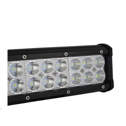 "LED-ljusramp 15"" 90 W 9000LMS ledramp fjärrkontroll"