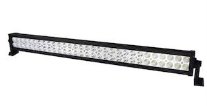 "LED-ljusramp 42"" 240W 19200LMS ledramp fjärrkontroll"