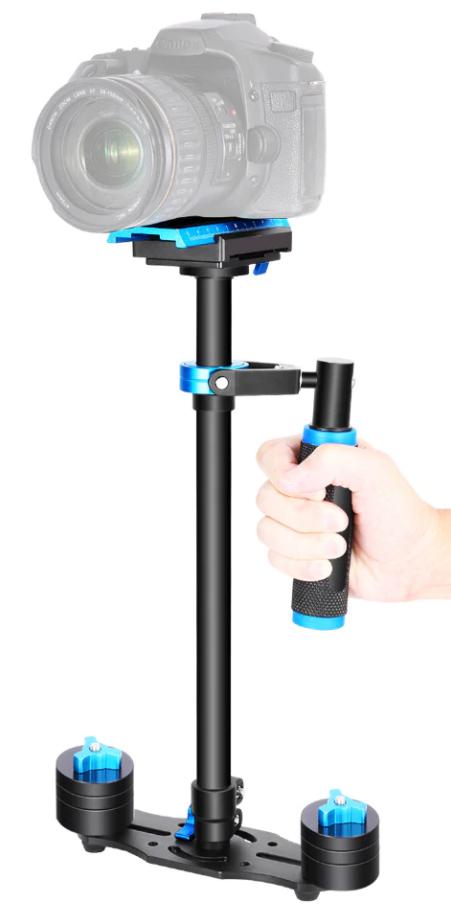 Stabilisator kamerastativ DSLR 60cm