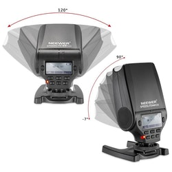 NEEWER TTL NW320 DSLR Kamerablixt SONY