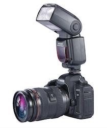 NEEWER NW630 Kamerablixt till Sony