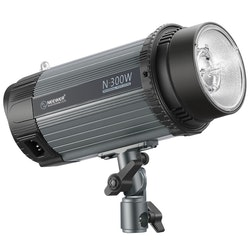 NEEWER S300N Led belysning Studioljus  Blixt 300W