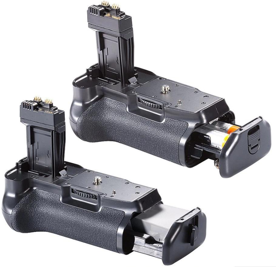 Neewer Batterigrepp till Canon 550D 600D 650D 700D Rebel