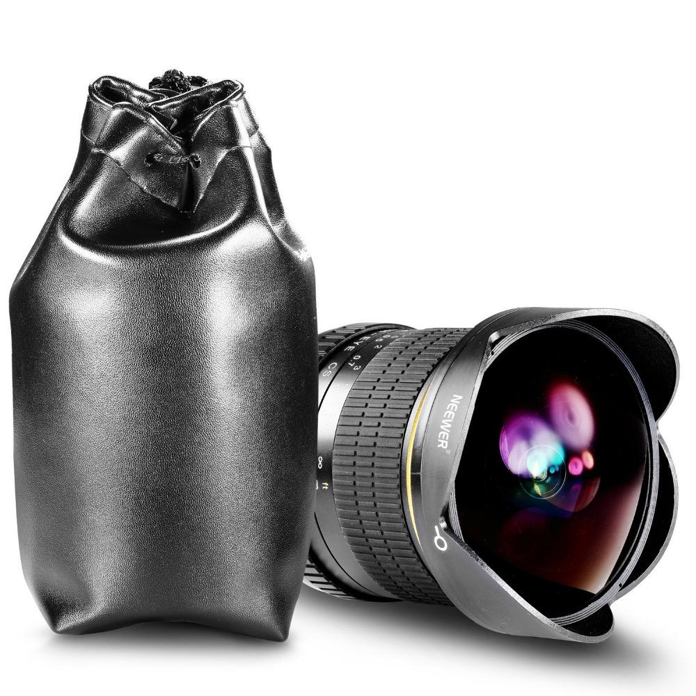 Neewer Porträttobjektiv 85mm f/1.8 NIKON