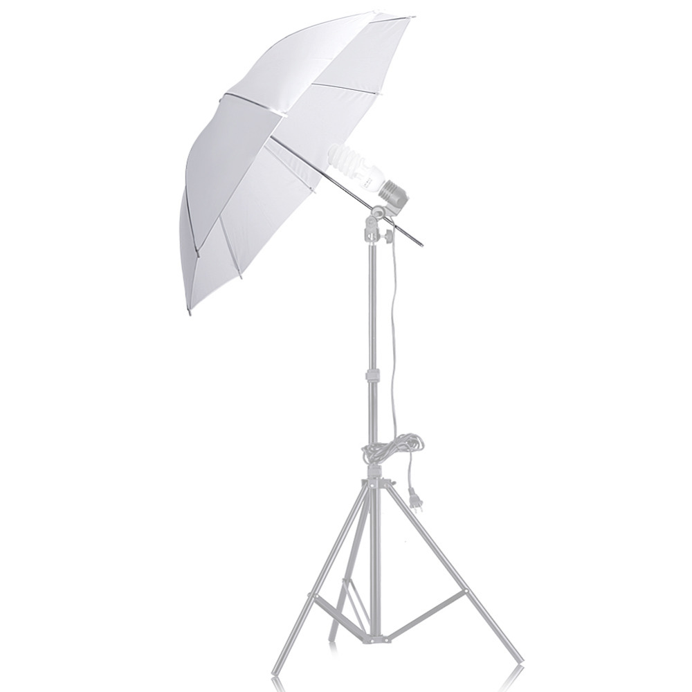 NEEWER Paraply Studiobelysning 2 st vit