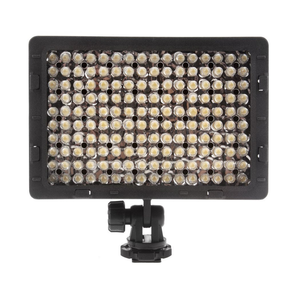 NEEWER Kameralampa LED CN-160 Dimmer