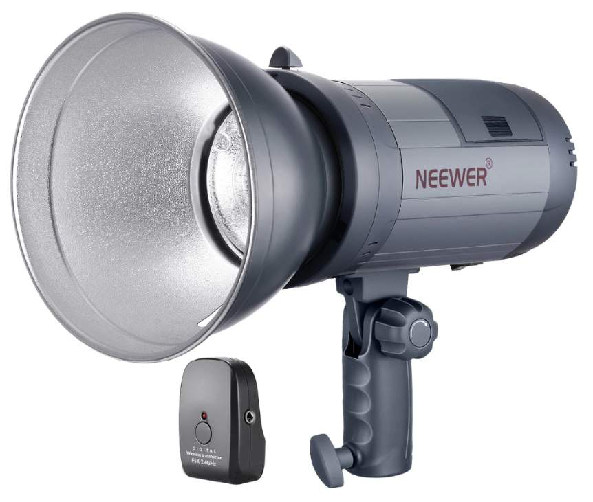 NEEWER GN60 Led belysning Studioljus  Blixt
