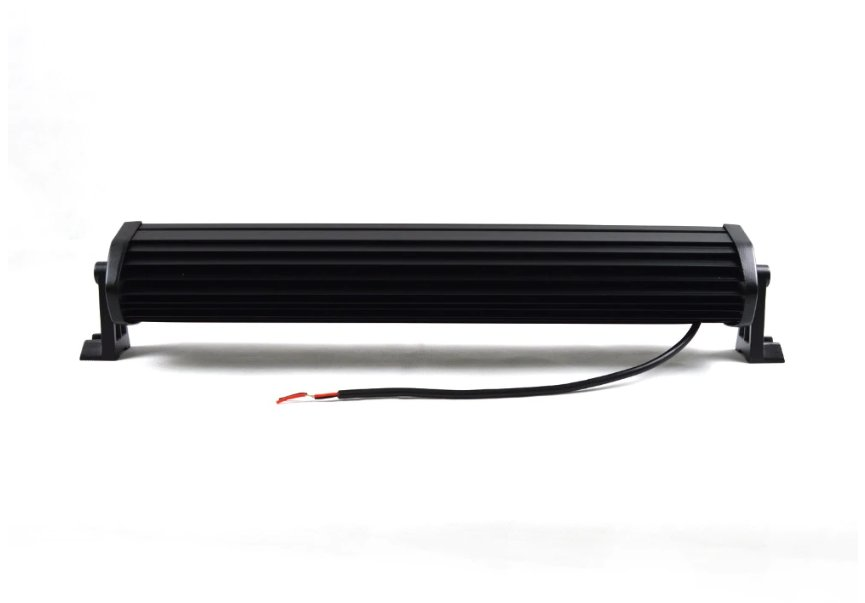 "LED-ljusramp 21"" 120W 10 000LMS ledramp gult ljus 6000K"