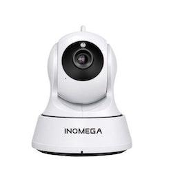 INQMEGA Trådlös Övervakningskamera 720P 16 GB
