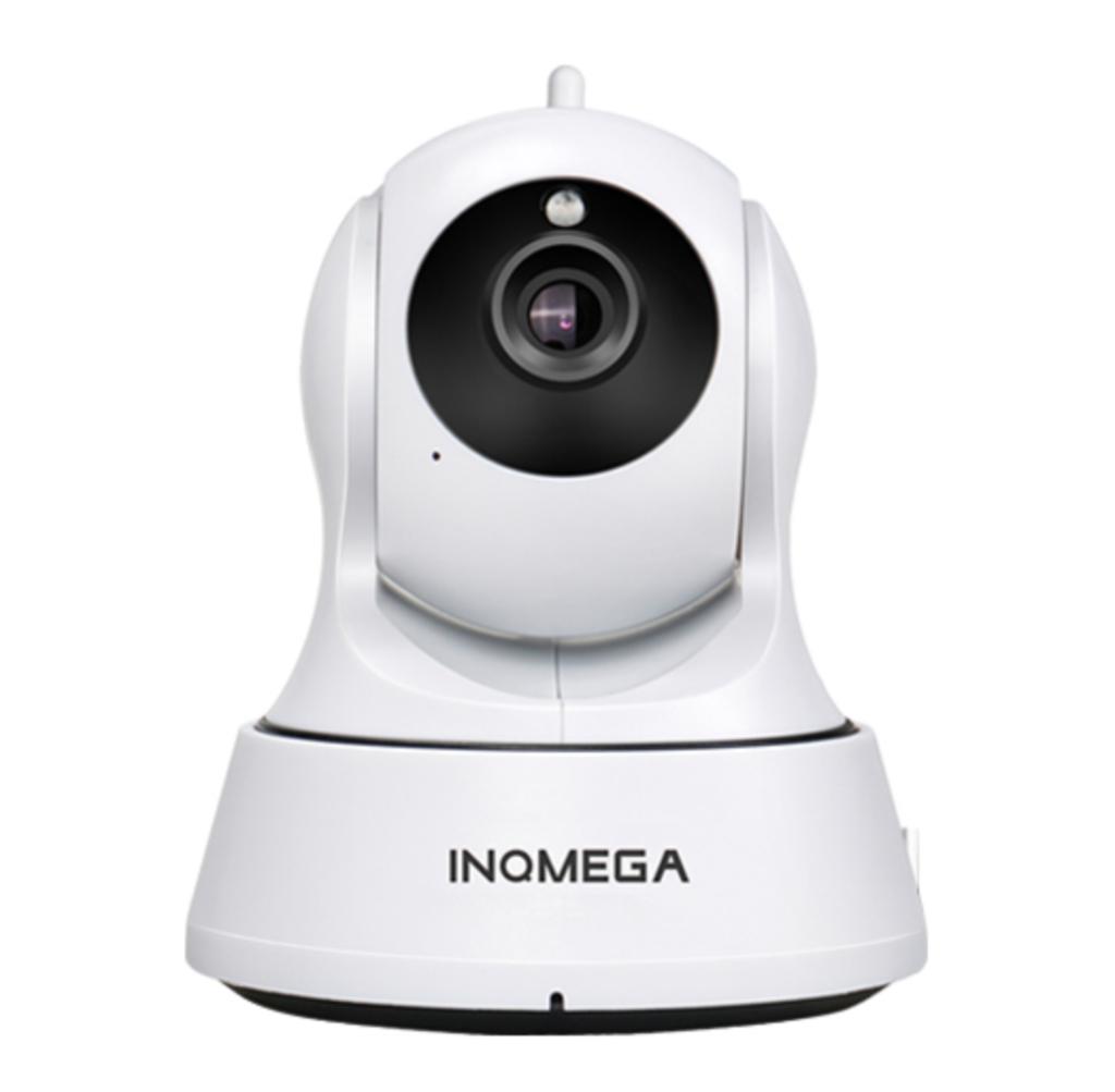INQMEGA Trådlös Övervakningskamera 1080P 32 GB