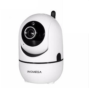 INQMEGA Trådlös Övervakningskamera 720P 16GB
