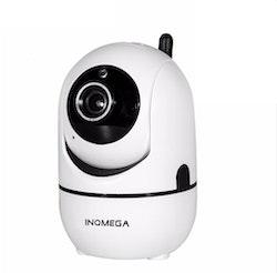 INQMEGA Trådlös Övervakningskamera 720P 64GB