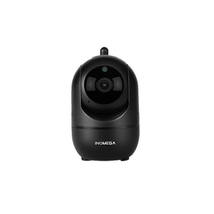 INQMEGA Trådlös Övervakningskamera 720P Svart 64 GB