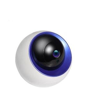 INQMEGA Trådlös Övervakningskamera 4MP Dome 16 GB