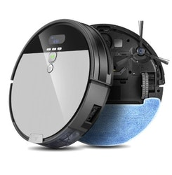 ILIFE V8s Intelligent Robotdammsugare