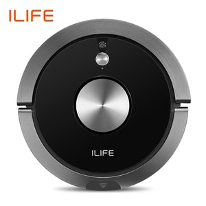 ILIFE A9s Intelligent Robotdammsugare