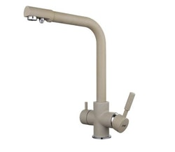 Stilren Vattenblandare med filtrering