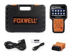 Foxwell NT644 PRO OBD2 EOBD felkodsläsare bil
