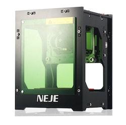 NEJE Lasergraveringsmaskin 2W Plug and play
