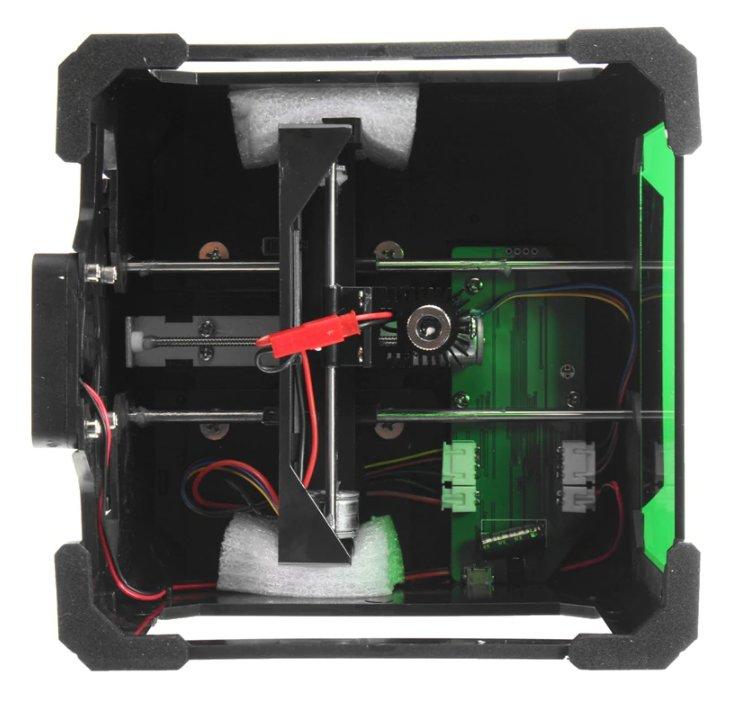 Lasergraveringsmaskin 3W
