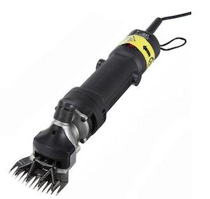 Elektrisk fårsax klippmaskin päls