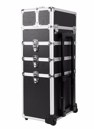 Makeup-väska resväska löstagbar