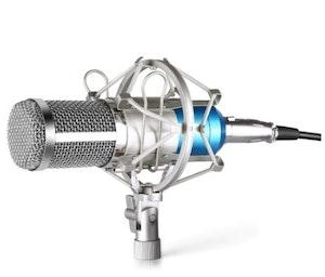 Neewer Mikrofon NW800 till studio med chockfäste