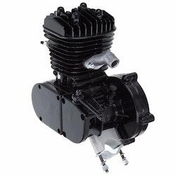 MC motor 80 CC kubik 2 takts komplett kit