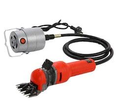 Professionell elektrisk fårsax klippmaskin päls 750W
