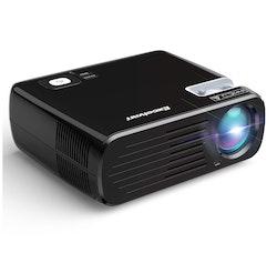 LCD Projektor 1080P HDMI