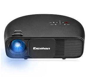 Projektor 1080P Full HD 3200 Lumen